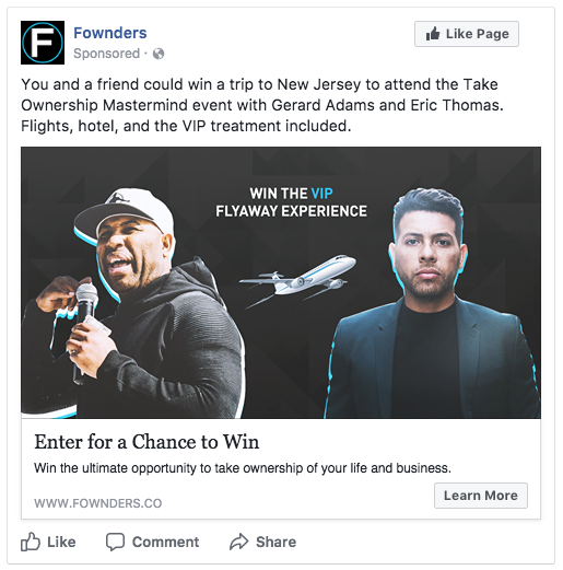 fownders-take-ownership-sweepstakes