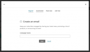 how-to-create-automated-mailchimp-email