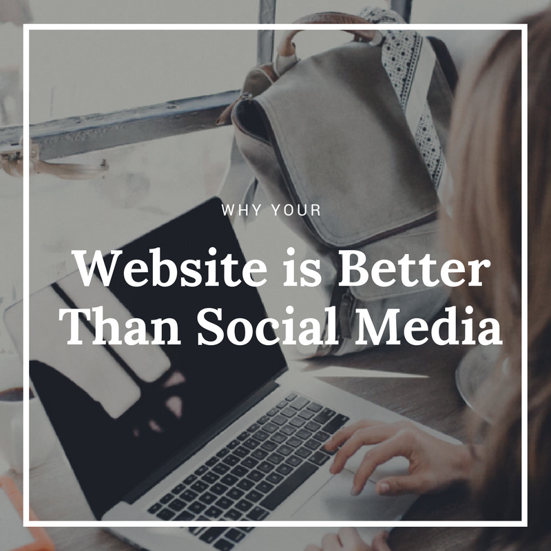 website-vs-social-media