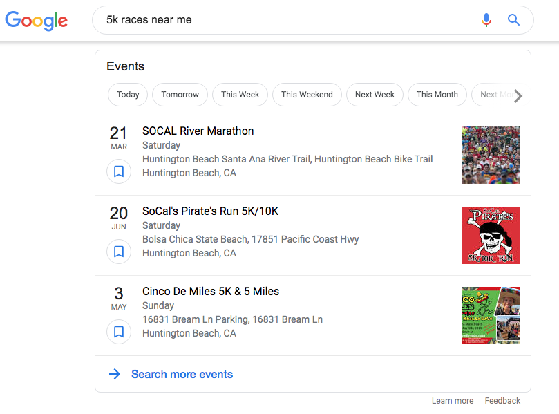 event-listing-directories